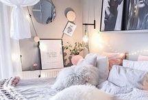 ♥Room ideas♥ / Rooms