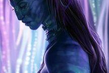 ♥Avatar♥ / Avatar movie