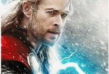 ♥Thor♥ / Thor, Marvel