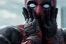 ♥Deadpool♥ / Deadpool, Marvel