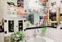 ~ Bathrooms ~