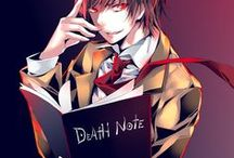 ♥Death Note♥