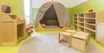EDUCATIONAL FURNITURE - Alex Bútor / shool and kindergarten references - Alex Bútor