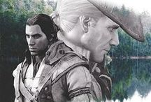 Kenway family