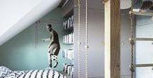 de ideale kinder kamers / wil je je kinderkamer anders hebben of ideeën op doen? dan zit je hier goed!