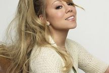 • Mariah Carey • / The One and Only Diva