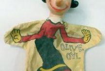 Puppets and Automata