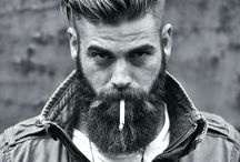 Haircut&Beard