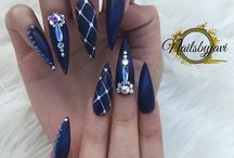 ACRYLIC NAILS / Everything about nails, colors, nail designs, gel nails, coffin nails. Message to join