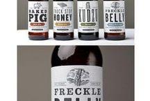 Beers - Labels