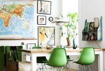 Interior Decor & Architecture