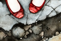 Works of Art / Great art using different mediums / by Angie Brechtel