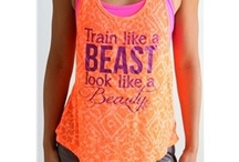 Workout Ideas & Motivation