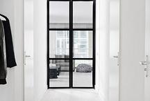 Black and white / by Ann Favot
