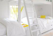 Bunk Beds / by Ann Favot