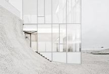ARCHITECTURE | INSPIRATION / by Yichen Ke