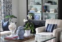 living room / by Marci Truman