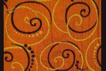 Burnt Orange / Everyone needs some burnt orange in their lives. / by Steve Garufi