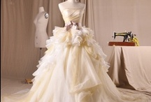 Wedding Dresses / by Seattle Weddings