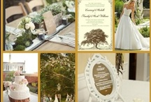 Woodland Theme / by Seattle Weddings