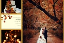 Fall Theme / by Seattle Weddings
