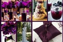 Blackberry Theme / by Seattle Weddings