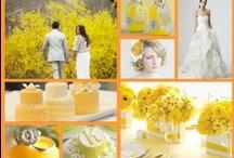 Lemon Theme / by Seattle Weddings