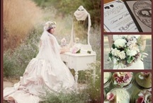 Vintage Theme / by Seattle Weddings