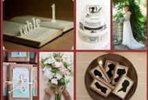 Jane Austen Theme / by Seattle Weddings