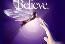The Magical World / The Magical World #magic #fairies #elves #fantasy / by Carol Lawrence ~ Social Media Help 4 U