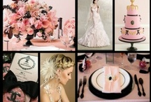 Coco Chanel Theme / by Seattle Weddings