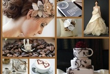 Coffee and Cream Theme / by Seattle Weddings