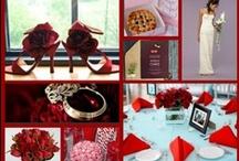 Cherry Theme / by Seattle Weddings