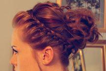Hair, Nails, Clothes / by Rachel Fahey