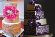 City Sweets & Confections Wedding Cakes / All of our wedding cakes and designs.