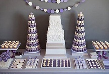 Sweets & Treats Table