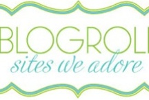 Wedding Blogs We Adore!