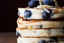 Recipes / by Rachel Fahey