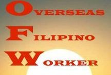 Overseas Filipino Worker (OFW) / About Overseas Filipino Worker.