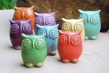 Owls say hoo