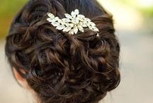 Details: Wedding Hair Ideas