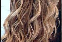 hair / by Mary Austin