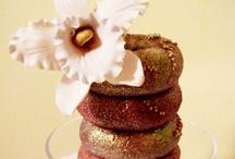 Non Wedding Cake Ideas