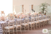 Beach wedding concepts