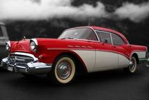 Buick Admiration / We have great admiration for Buick vehicles.