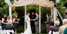 Marah and James' Wedding