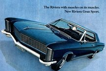 Vintage Ads / Vintage Advertisements for GMC, Buick. Chevrolet and Toyota.