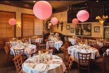 The Majestic Vision Bridal Showers