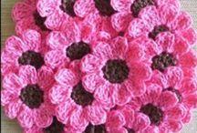Crochet projects / by JENNY LYNN