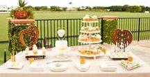 Polo Club Wedding